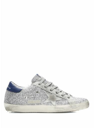 Golden Goose Sneakers Gri